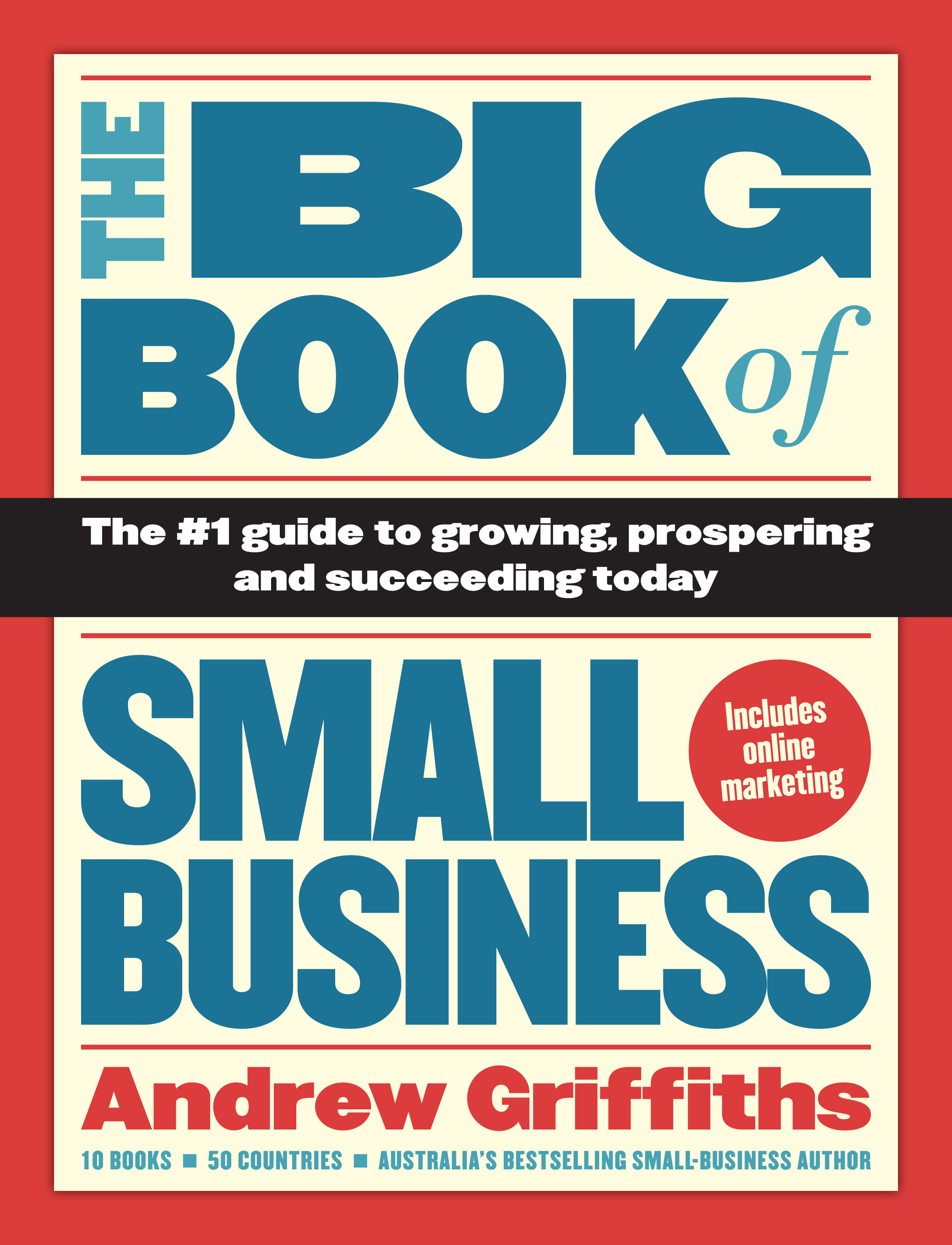 Business Book Cover Name : Media resources